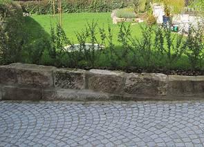 Coburg pflasterbau pflaster einfahrten wege uwe knauer gartenbau landschaftsbau coburg - Garten und landschaftsbau coburg ...